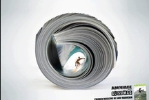 007 Ad, Ad World / Ads from all over the world.