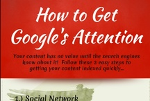 007 Google Always Saves the Day / Google Algorithm, what Google knows about you, how to appear in search results on Google, how to improve your Google search skills, etc.