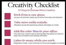 007 Double Dose of Creativity / Need help boosting creativity? You are at the right place.