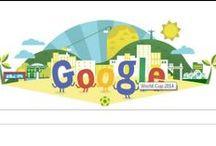 007 Google Doodle Curiosity / Tons of amazing Google Doodles.