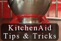 Kitchen Korner / by Lisa Prom