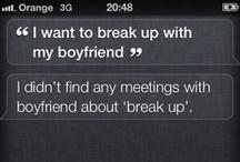 007 Funny Siri / Gotta love Siri, right?