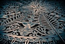 Wrought Iron and MetalWork / Wrought Iron and MetalWork