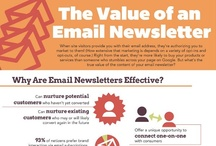 007 Email Blast / 1. There is no formula for the perfect email – Authentic and honest messaging works.       2. Signing up is a powerful signal of intent to buy. Send them email until they do.