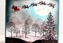 Christmas ideas/Cards / by Pam Shea