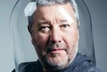 Design by Philippe Starck I