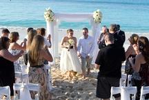 Beach wedding ideas / by Lisa Prom