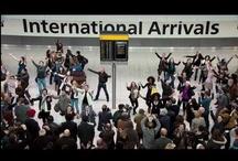 007 Flash Mob Thriller / Cool flash mobs.