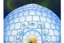 Tarot High Priestess Cards