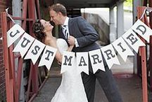 The perfect Wedding / Are you going to marry? Here you'll find lots of inspirations!