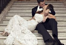 Happily Ever Hawkins / Page to plan MY WEDDING!!!!!! / by Anna Riley