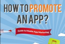 007 Hungry for Apps / Appetite for apps? Interested in app design, promotion or engagement? Check out these infographics.