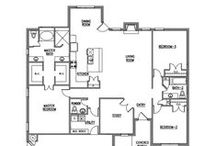 Cute Houses, plans, idea / by Lisa Prom