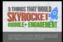 007 Google Plus On the Air / Ways to take advantage of Google Plus, grow a following, build a business with Google Plus