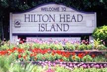 Hilton Head Island, SC / by Lisa Prom