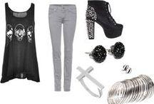 My Style / by Jamie Huey