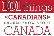 OH CANADA / For the Love of Canadian, eh