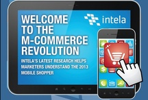 007 mCommerce Cart / State of mobile commerce, statistics and benefits