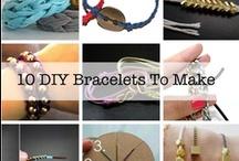 DIY | Jewelry  / by Hilary Richards