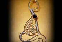 Wirework / by Leigh Lee