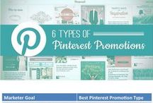 007 Pinterest Marketing Kit / Pinterest marketing doesn't work only for businesses related to tourism, food, fashion or home decor. Pinterest works for all types of businesses. These infographics help you learn how to take advantage of the most visual platform and grow your business.