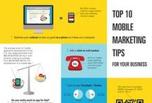 007 Mobile Marketing Invasion / Mobile marketing trends, how to take advantage of mobile marketing and advertising, tips and tricks