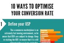 007 Increase Conversion Rates / What works and what doesn't work, how to increase conversion rates.
