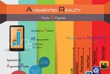 007 Augmented Reality Library / Augmented reality through infographics / by 007 Marketing | Pinterest Marketing