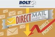 007 Direct Mail Results / Direct marketing tips and tricks.