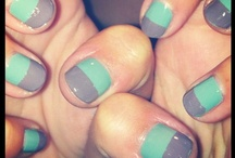 Nails / by Courtney Rosenthal