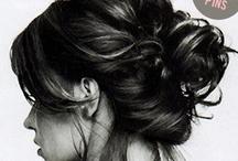 Hair / by Courtney Rosenthal