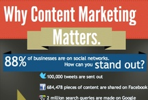 """007 Content Boom / """"Great content is the best sales tool in the world."""" - Marcus Sheridan"""