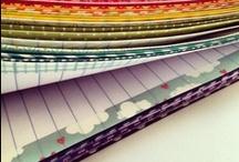 Crafting | Washi Tape  / by Hilary Richards