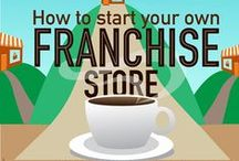 007 Franchise Zone / A complete guide to franchising.