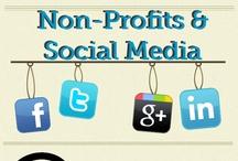 007 Non-Profit Marketing Guide / Non-profit and cause marketing guide, how non-profits can take advantage of social media, statistics, etc,