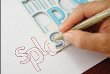 Crafting | Scrapbooking  / by Hilary Richards