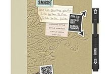 Smash books / by Pam Shea