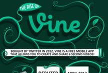 007 6-Second Story on Vine / Have you considered telling your story in 6 seconds? You think it's impossible? Well, Vine makes 6-second stories possible and fun