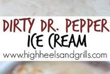 Ice Cream! Oh My!