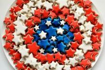 4th of July / by Linda Meirose