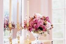April Showers Bring May Flowers / Here are some bright and floral designs for your home