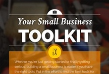 007 Small Business Resources / by 007 Marketing