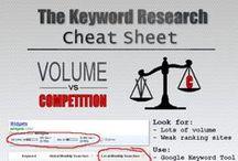 007 Keyword Spy / Guide to keyword research.