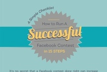 007 Run a Successful Contest on Social Media / Tips and tricks to help you run a successful social media contest, contest ideas, apps and rules you shouldn't break.