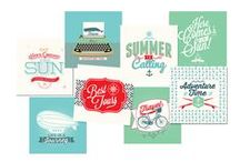Crafting | Printables / by Hilary Richards