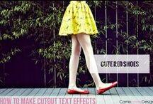 Blog | Design / Tips & tricks for blog design / by Hilary Richards