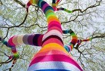 Ideas con Hilos ~ Ideas with Yarn