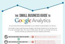 007 Google Analytics Smarty-Pants / Guide to Google analytics.
