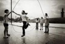 My Childhood / Back in another life... / by Lia Hunter