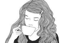 Tea Me ☕ / by Lia Hunter